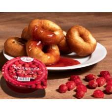 Доставка  Пончики с земляникой (6 шт) из Руспыш