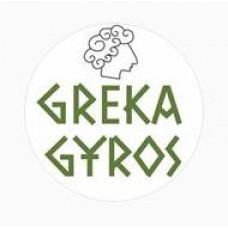 Доставка  Ролл Овощной с сыром 335 г из Greka Gyros