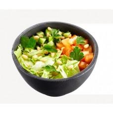 Доставка  Салат витаминчик с орешками из Теремок