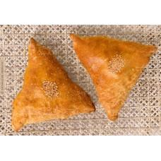 Доставка  Самса с курицей из Татарские пироги