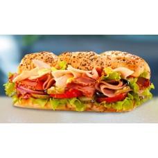 Доставка  Сэндвич Глоу клаб из Glow Subs
