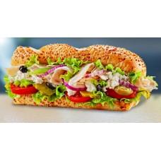Доставка  Сэндвич Индейка крем чиз из Glow Subs