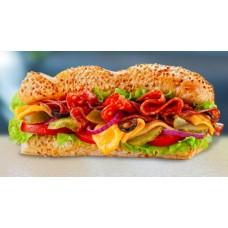 Доставка  Сэндвич Итальянский из Glow Subs
