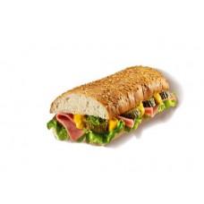 Доставка  Сэндвич классический из Крошка картошка