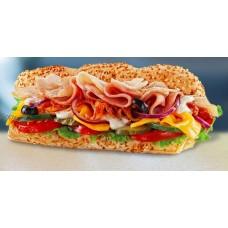 Доставка  Сэндвич Нью Йорк из Glow Subs