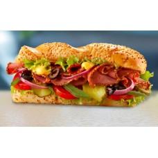Доставка  Сэндвич Ростбиф из Glow Subs