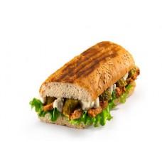 Доставка  Сэндвич с куриной грудкой из Крошка картошка
