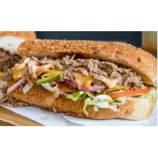 Доставка  Сэндвич с тунцом из Starbucks