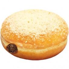 Доставка  Шелл Донат с Nutella из Dunkin Donuts