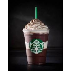 Доставка  Шоколадно-сливочный фраппучино (без кофе) из Starbucks