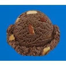 Доставка  Шоколадное с миндалём 100мл (стаканчик) из Баскин Роббинс