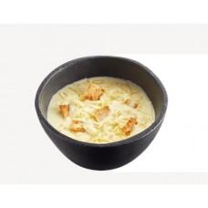 Доставка  !!Сырный крем-суп из Теремок