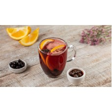 Доставка  Смородиновый чай с сосновыми шишками 290 мл из Шоколадница
