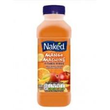 Доставка  Смузи Naked mango machine 360 г из Shake Shack