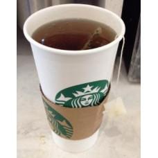 Доставка  Свежезаваренный чай из Starbucks