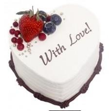 Доставка  Торт Для тебя 700г из Баскин Роббинс