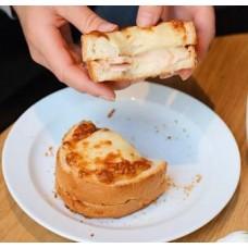Доставка  Тост с индейкой и сыром из Starbucks