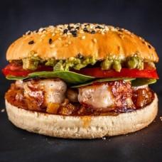 Доставка  Тру Креветка из True Burgers