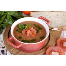 Доставка  Вегетарианский суп из Хлеб Насущный