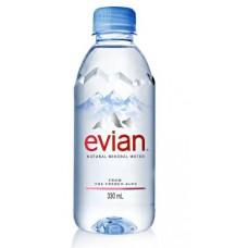 Доставка  Вода (без газа) Эвиан из Starbucks