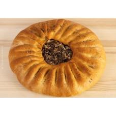 Доставка  Зур-белиш с сыром и грибами из Татарские пироги