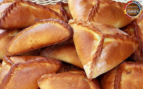 Заказать Пироги на дом с доставкой из Татарские пироги