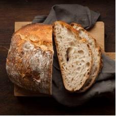 Доставка  Белый хлеб Perle 800г из Кофемания