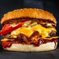 Доставка  Биг Папа из True Burgers