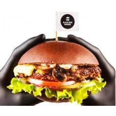 """Доставка  Бургер """"ГРИБНОЙ XL"""" из Black Star Burger"""