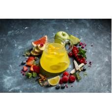 Доставка  Чай Имбирно-лимонный 450 мл из Шоколадница