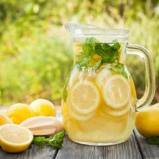 Доставка  Домашний лимонад из ФАРШ