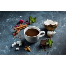 Доставка  Фирменный горячий шоколад 100 мл из Шоколадница
