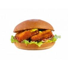 Доставка  Фишбургер XL из Black Star Burger