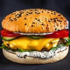 Доставка  Фреш бургер из True Burgers