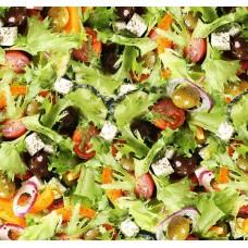 Доставка  Греческий салат 300г из BUZfood