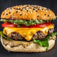 Доставка  Хабанеро из True Burgers