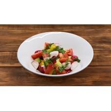 Доставка  Летний фермерский салат из Шоколадница