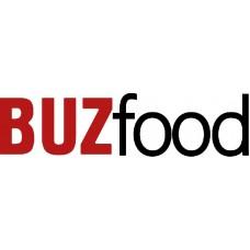 Доставка  Лосось стейк-салат 500г из BUZfood
