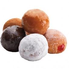 Доставка  Манчкины 10 шт из Dunkin Donuts