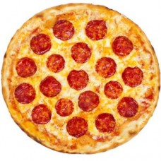 Доставка  Пицца «Пепперони» 330 г из Кофе Хауз