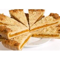 Доставка Пирог классический с курагой из Татарские пироги