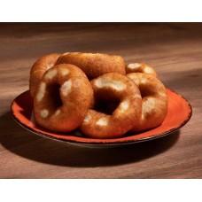Доставка  Пончики классические простые (6 шт) из Руспыш