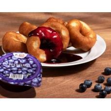 Доставка  Пончики с черникой (6 шт) из Руспыш