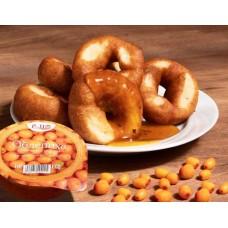 Доставка  Пончики с облепихой (6 шт) из Руспыш
