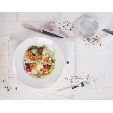 Доставка  Салат «Цезарь» с креветками 50/200 г из Кофе Хауз