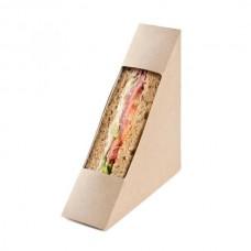 Доставка  Сэндвич с индейкой из Три правила