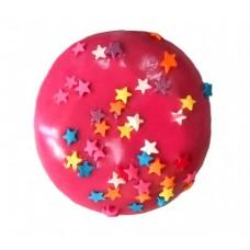 Доставка  Шелл Малиновый звездопад из Dunkin Donuts