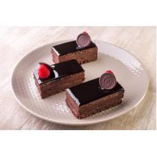 Доставка  Шоколадный бисквит 140г из Пекарня Волконский