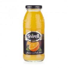 Доставка  Сок Swell апельсиновый 0,25 л из Три правила