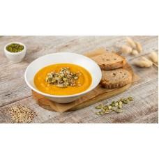 Доставка  Тыквенный суп из Шоколадница